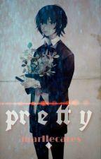 """Pretty.."" Juuzou Suzuya x Reader by MarIIeCares"