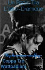 Un Bacio Tira L'altro~Dramione by hermione-malfoy-