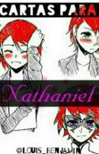 Cartas Para Nathaniel ¤Adrien x Nathaniel¤ by CAT_3D