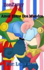 ZonZamy ~amor Entre Dos Mundos~ by Luna201605