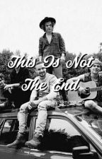 This Is Not The End by minna_mari