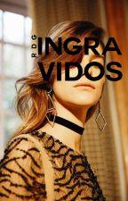 Ingrávidos • rdg by galactica97