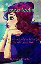 Ehsaas - feelings by Husna12mehra