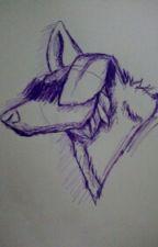 Drawings by dankestmemequeen