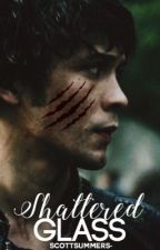 SHATTERED GLASS ⊳ SCOTT MCCALL by scottsummers-