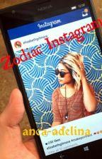 Zodiac Instagram by anca-adelina