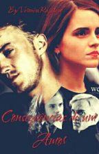 Consequências de um Amor by VeronicaRajaram
