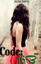 Code: 16B by JessicaRoberts32