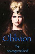 Oblivion ~The Originals  by nevergonnaland