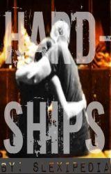 Hardships by Kenzie-Writes