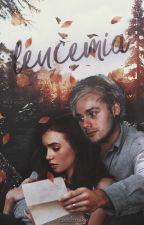 leucemia ✧ mgc. by BxtchMike
