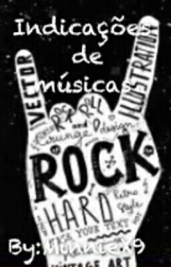 Indicações de músicas - Rock