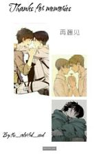 Thanks For The Memories [Ereri] by the_colorful_soul