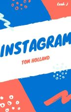 Instagram||Tom Holland|| by bxbxleah97
