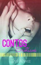 Contos Eróticos by DylAlvez