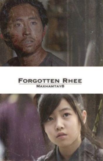 Forgotten Rhee
