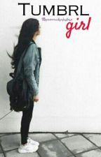 Tumblr girl by xweronikaxjestemx