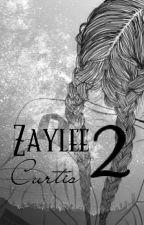 Zaylee Curtis 2 by HotPinkMonkey