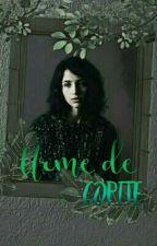 Urme De Copite by Death__Wish