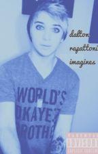 Dalton Rapattoni imagines/preferences by colton_bandz