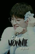 Dear wonnie «meanie» by plsjessie