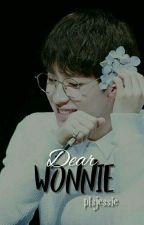 Dear wonnie «meanie» by plsjessie