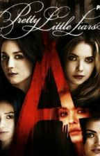 Pretty Little Liars by Gisele29