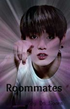 Roommates -Jungkook fanfiction- by Do_SooRa
