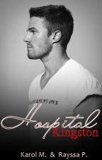 Kingston Hospital by kingstonh