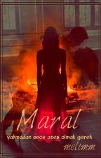 MARAL by melimm