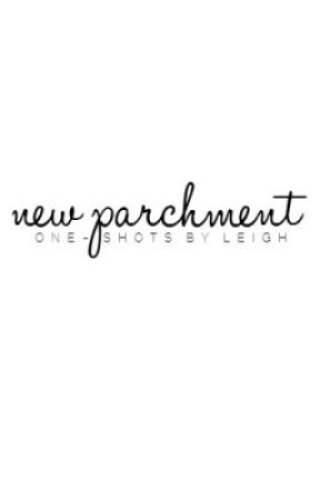 New Parchment by newparchment