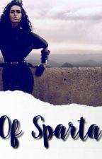 Of Sparta ■ Oliver Queen by holtzmannn