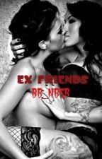 Ex Friends by ardiiyouandi