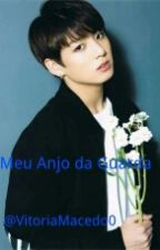 Meu Anjo da Guarda ( Jeon Jungkook -BTS ) by VitoriaMacedo0