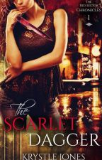 The Scarlet Dagger (The Red Sector Chronicles, #1) by writekdjones