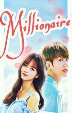 Личная Горничная или Миллионер by Taehyung-1995
