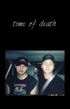 time of death || muke (+) by RookieQuenn
