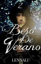 Beso de Verano by Lennali