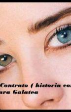 El contrato ( historia corta) by OscuraGalatea