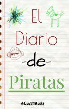 El diario De piratas. ZoLu by luffyrubi