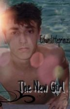 The New Girl \ Bryce Hall Fan fiction by dezzy_smalls