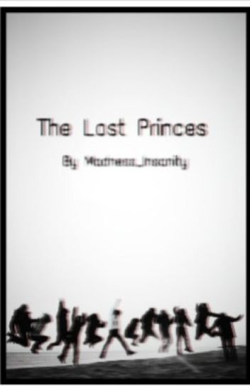 The Lost Princes