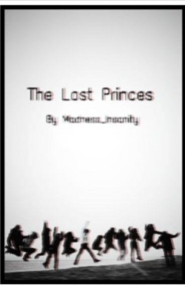 The Lost Princes