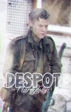 Despot - Larry by harrytolou