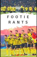 Footie Rants by rusereus