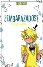 ▶ | ¿Embarazados? | BillDip | ◀ by MizzKawaii