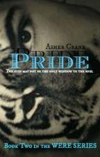 Pride by Bookwyrm365