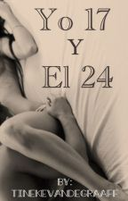 Yo 17 y el 24  by TinekeVanDeGraaff