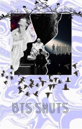 BTS Smuts (the oldies) v.1 by alienunnie