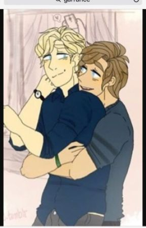 Laurance X Garroth FanFiction!!!!!! WARNING IS FOR MATURE AUDIANCE!!!!  by LiterallTrash123